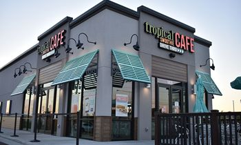 Tropical Smoothie Cafe Posts Record-Breaking Q2 Results