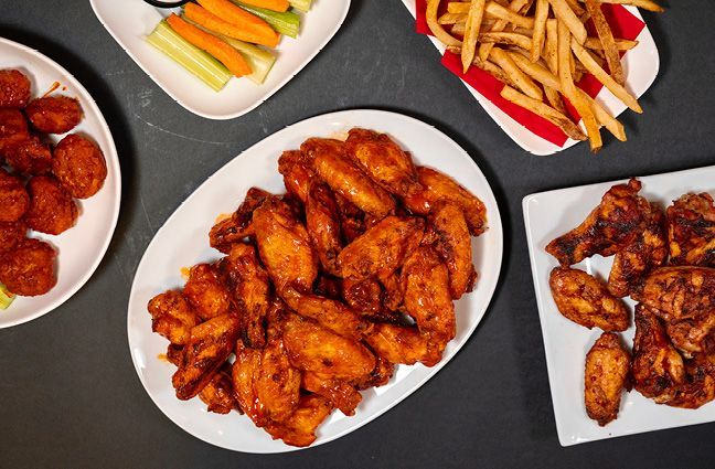 Wing Boss Prepares to Make Stand-Alone Debut in Dallas