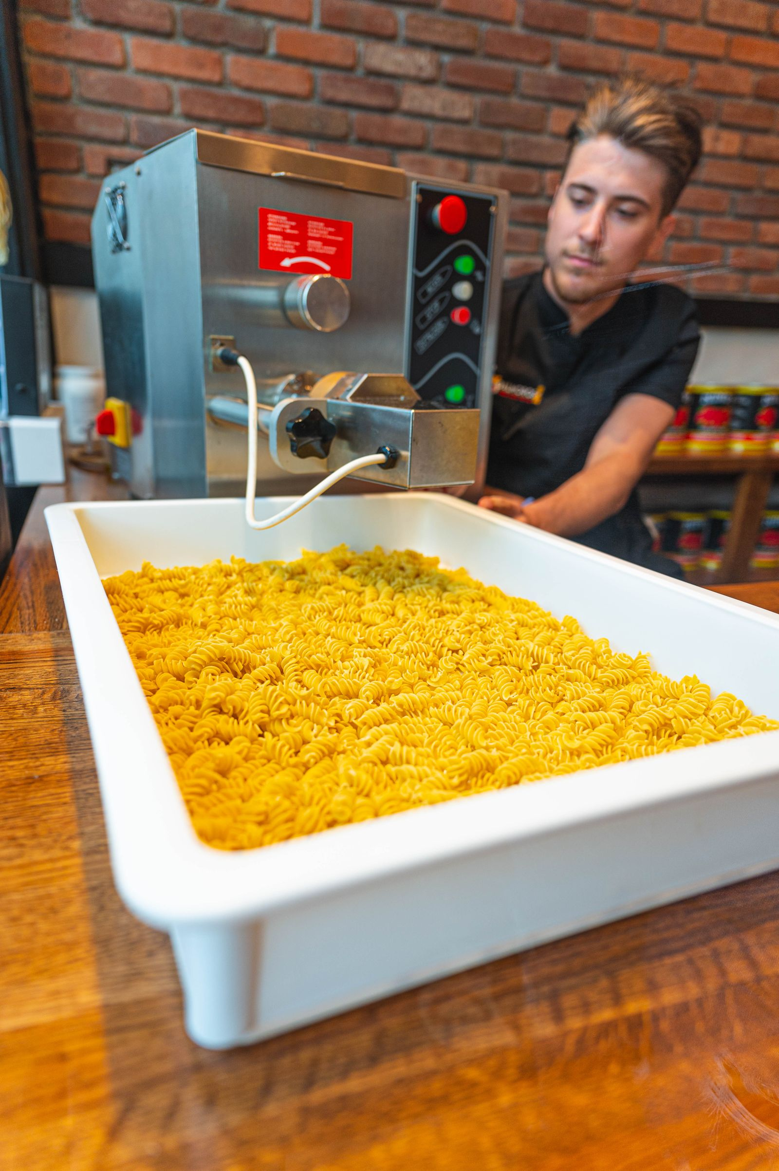 DalMoros Fresh Pasta To Go Launches Delivery, Beer and Wine, Plus Online Ordering, Mobile App and New Sauces Coming Soon