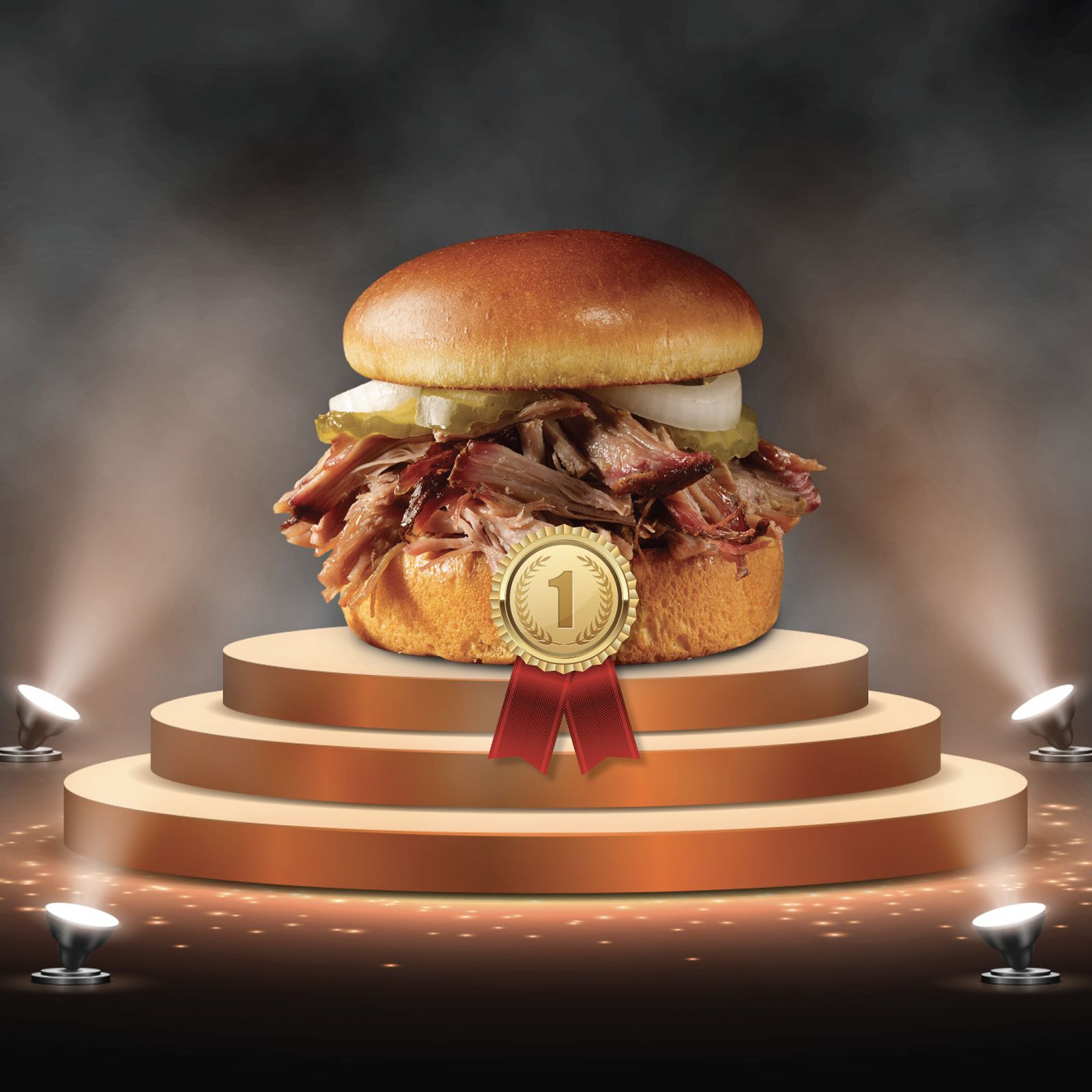 Dickey's Barbecue Pit Celebrates the Summer of Gold