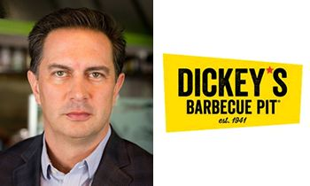 Dickey's Executes Monumental Multi-Unit Franchise Deal in Northeast