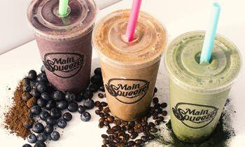Main Squeeze Juice Co. Announces Expansion into DFW