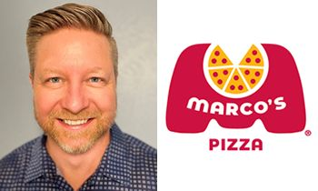 Marco's Pizza Names Keith Sizemore to VP of Development