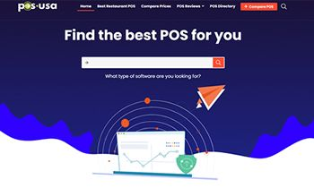 POS USA Releases List of Best Restaurant POS Systems of 2021