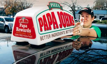 Papa John's to Host More Than 800 Recruiting Events Across the Country to Hire More Than 20,000 New Team Members During Papa John's National Hiring Week, Aug. 16 – 22