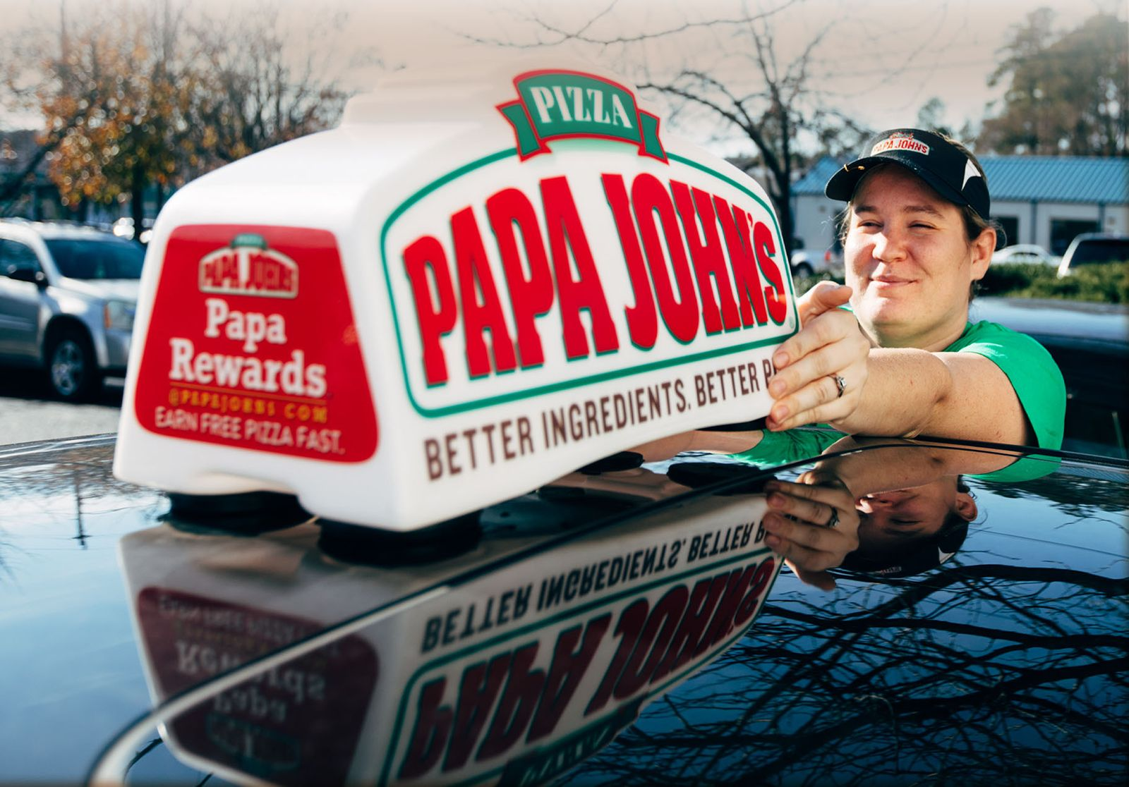 Papa John's to Host More Than 800 Recruiting Events Across the Country to Hire More Than 20,000 New Team Members During Papa John's National Hiring Week, Aug. 16 - 22