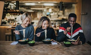 Wagamama Restaurant Entering Georgia Market Plus More from What Now Media Group's Weekly Pre-Opening Restaurant News Report