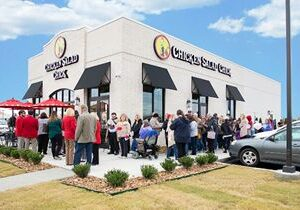 Chicken Salad Chick Targets Midwest for Development, Announces Aggressive Franchise Growth Goals