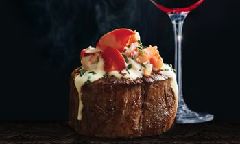Claim Jumper Steakhouse & Bar Launches New Filet & Cabernet Wednesdays