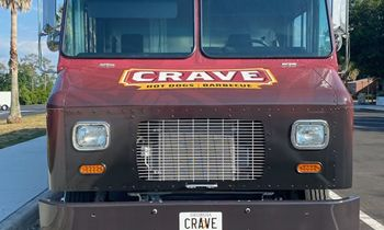 Crave Adds a Food Truck to South Georgia