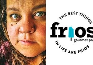 Frios Gourmet Pops Welcomes New Chief Creative Officer