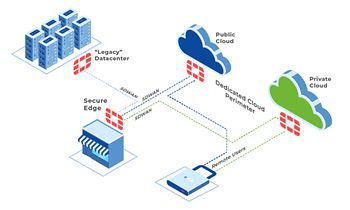 Interface Launches Managed SASE for Multi-Location Enterprises