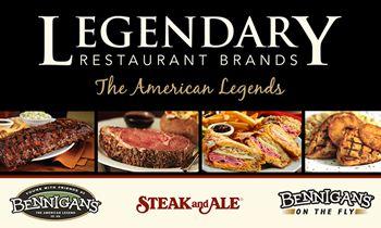 Legendary Restaurant Brands Signs Revolutionary Agreement with REEF Neighborhood Kitchens