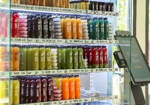 Main Squeeze Juice Co. Heads East to Elmwood
