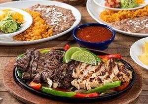 On The Border Celebrates Grand Opening of McAllen Restaurant
