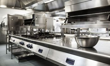 Online Restaurant Supplies Increases Inventory and Reliability with New Partner – Parts Town