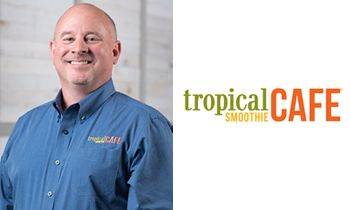 Tropical Smoothie Cafe Names Richard Key Chief Operations Officer