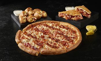 BaconMania Arrives at Papa John's With Sizzling New Trio of Menu Favorites