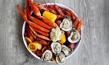 Cajun Steamer Bar & Grill Will Open in Murfreesboro this November