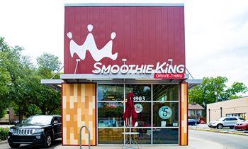 Impressive Third Quarter Growth Underscores Momentum for Smoothie King