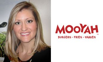 MOOYAH Burgers, Fries & Shakes Announces the Promotion of Natalie Anderson Liu to EVP of Brand