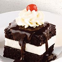 Shoney's Offers Up Free Hot Fudge Cake