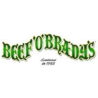Beef 'O' Brady's Continues Growth in Texas