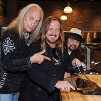 Lynyrd Skynyrd BBQ & Beer Opens in Las Vegas