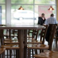 Visits to U.S. Restaurants Flat for First Three Quarters of 2011