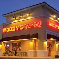 Woody's Bar-B-Q Trims the Fat for the Benefit of Franchisees and Patrons Alike