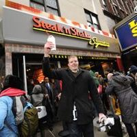 Big Apple Takes Bite Out of First-Ever Steak 'n Shake Signature Restaurant