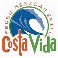 Costa Vida Fresh Mexican Grill Offers New Gluten-Free Menu Offerings
