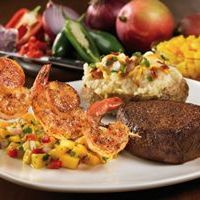 Outback Steakhouse Brightens Up a Dreary Winter With the Fresh Flavors of Its New Sirloin & Seafood Mixed Grill