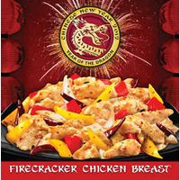 Panda Express Offers Free Firecracker Chicken Breast for Chinese New Year Jan. 23 Only