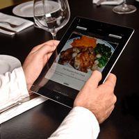 Restaurant Menu Software 'eMenu' Ready to Wave Goodbye to Traditional Paper Menus