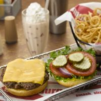 Smashburger to Debut Its Better Burgers in Latin America