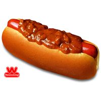 Wienerschnitzel Brings Back the 99-Cent Chili Dog with Help from Company Founder