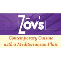 Zov Debuts Winter Menu At 3 OC Restaurants