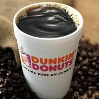 New Dunkin' Donuts Survey Shows Coffee May Play a Part in Brewing Romance on Valentine's Day
