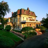 Romantic Valentine's Day Dinner Planned at Madrona Manor, Voted One of the Most Romantic Restaurants in the U.S.