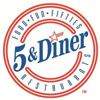 '50s Themed Restaurant Franchise 5 & Diner Plans Rapid Expansion in New Jersey