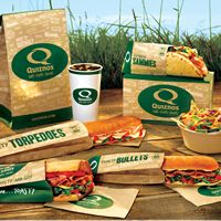 Quiznos Expands Into Russia Ahead of Olympics, World Cup