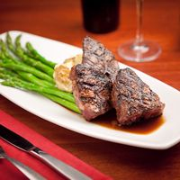 Seasons 52 Introduces New Spring Menu on March 20