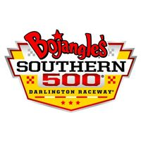 Bojangles' Takes Southern 500 Pace Car on Tour of South Carolina, Offers Chance to Win One-of-a-kind VIP Race Experience