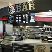 Canada's First WHOPPER Bar Finds A Home in Calgary