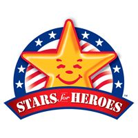 Carl's Jr. and Hardee's Salute Military Families and Communities with Stars for Heroes Campaign