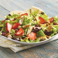 Daphne's Salads Highlight The Tastes of Summer
