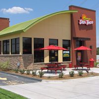 Del Taco Sets Sights on Charleston With Plans for 10 Locations