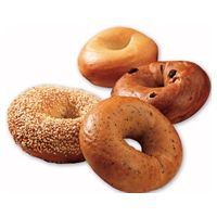 Dunkin' Donuts Rolls Out New Artisan Bagels