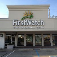 First Watch Restaurant Opens in Indianapolis